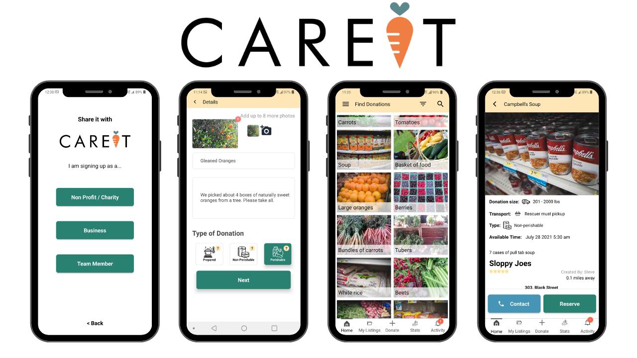 Careit Screens